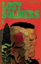 Load image into Gallery viewer, Lost Soldiers #1-2 | Select Main Issue | Image Comics NM 2020