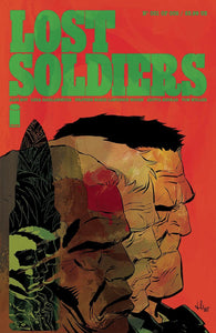 Lost Soldiers #1-2 | Select Main Issue | Image Comics NM 2020