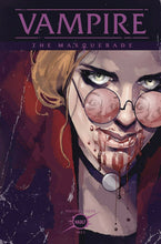 Load image into Gallery viewer, Vampire the Masquerade #1 | Select A B C D Covers | Vault Comics NM 2020