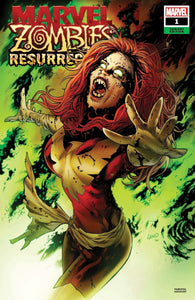 Marvel Zombies Resurrection #1-2 | Select Main & Variants Covers NM 2020