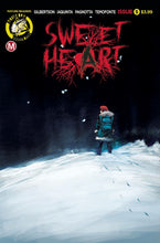 Load image into Gallery viewer, Sweet Heart #1-5 | Select Main Covers | Action Lab Comics NM 2020