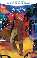 Load image into Gallery viewer, Firefly Blue Sun Rising #0 | Select A & B Covers | Boom! Stuido NM 2020