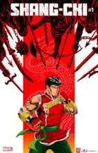 Load image into Gallery viewer, Shang-Chi #1 | Select Main & Variant Covers | Marvel Comics 2020 NM