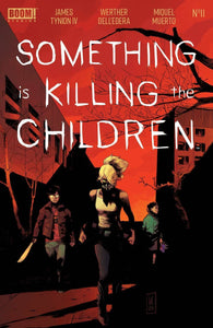 Something Is Killing the Children #9-11 Select Cover Boom! Studios NM 2019