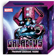 Load image into Gallery viewer, Marvel HeroClix: Galactus - Devourer of Worlds Premium Colossal Figure (Preorder)