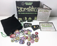 Load image into Gallery viewer, Zombag Board Game