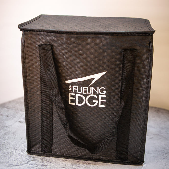 Fueling Edge Cooler Tote