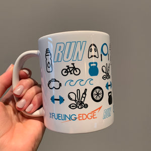 The Fueling Edge Limited Edition Coffee Mug