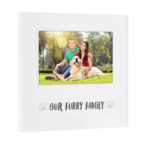 Our Furry Family Frame