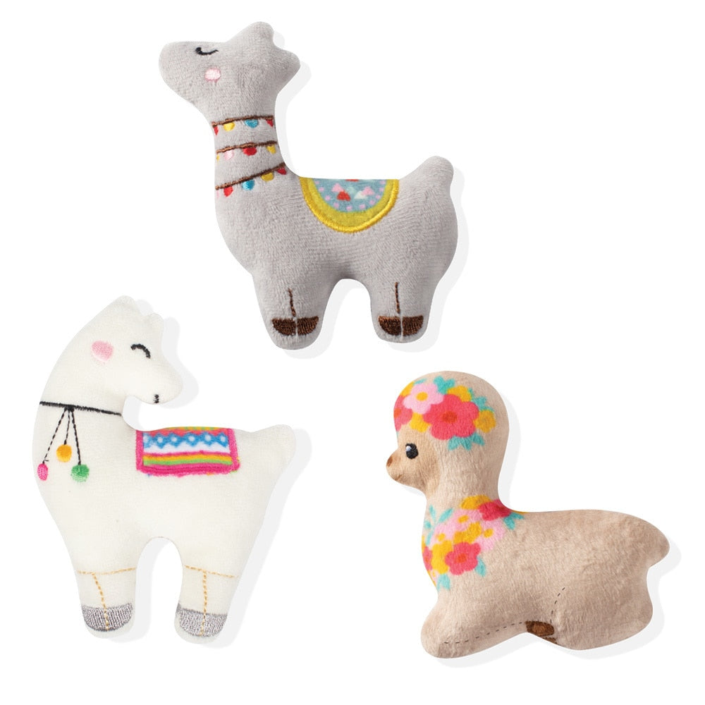 Llama Love-3pc Set