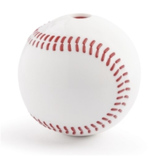 Orbee Baseball Tough Toy