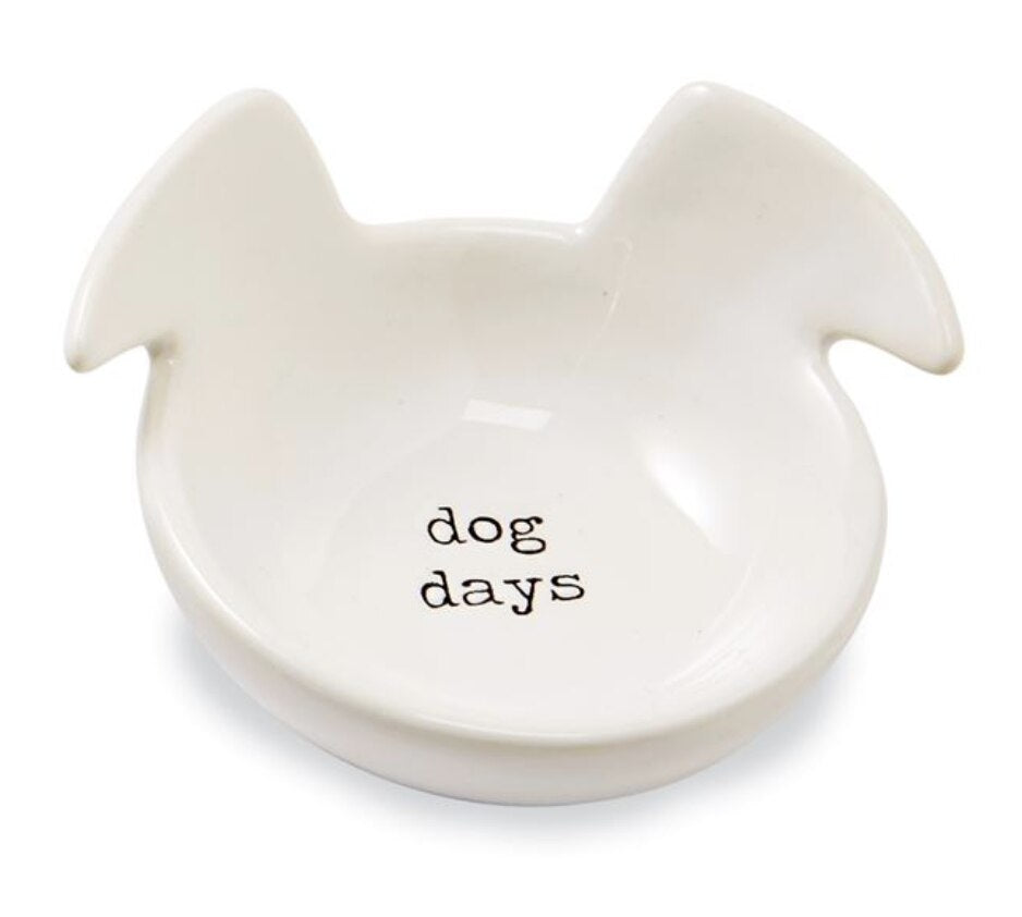 Dog Days Trinket Dish