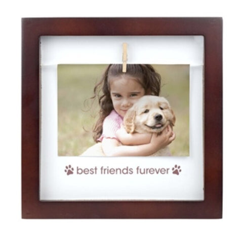 Best Friends Furever Frame