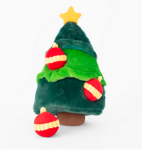 Christmas Tree Burrow