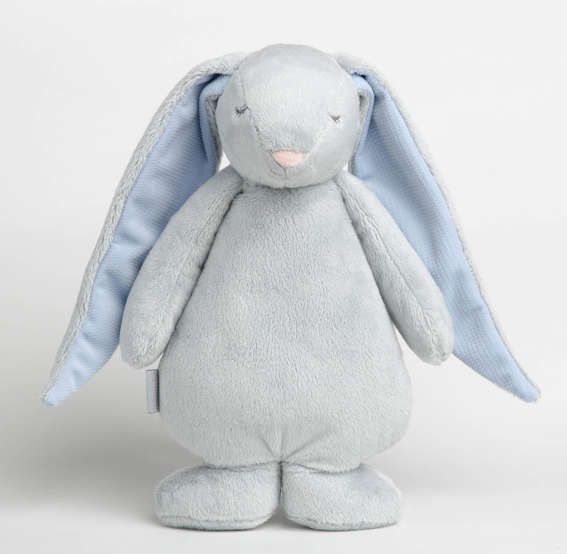 MOONIE THE HUMMING FRIEND - Grey | Powder Blue