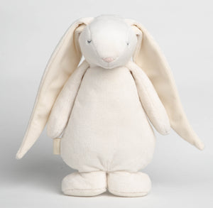MOONIE THE HUMMING FRIEND - White