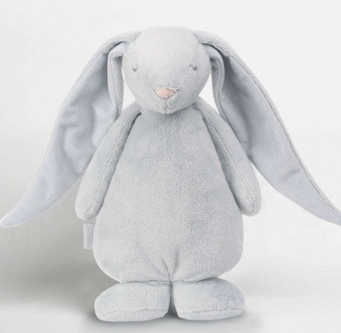 MOONIE THE HUMMING FRIEND - Silver | Grey