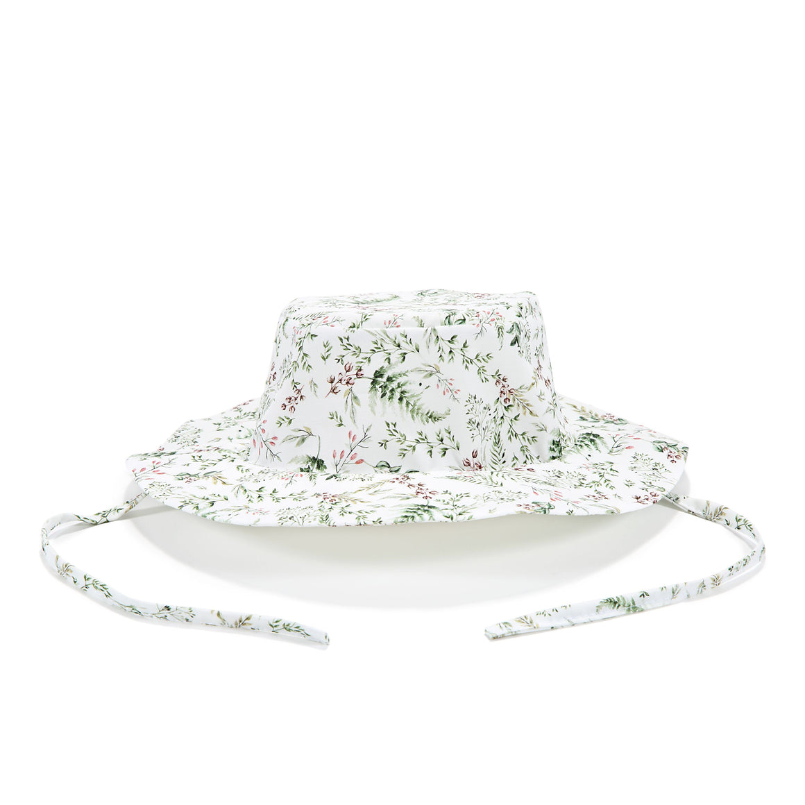 SAFARI HAT - Forest Blossom