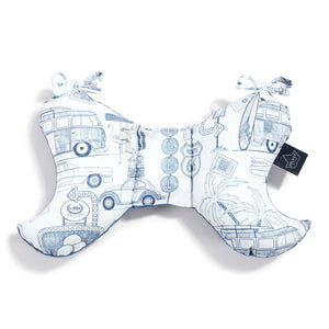 ANGEL'S WINGS Shock-Absorbent Pillow 100% Bamboo | Route 66