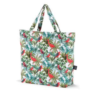 SHOPPER BAG summer bag - Jukatan