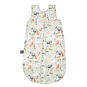 SLEEPING BAG - La Millou Zoo (9-18 months)