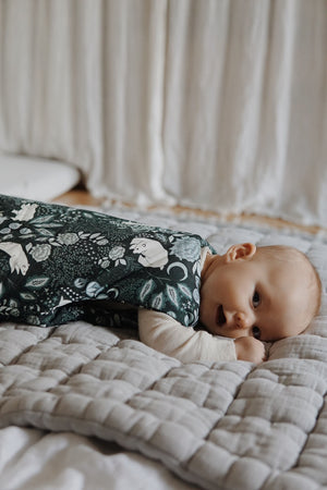 SLEEPING BAG - Forest (9-18 months)
