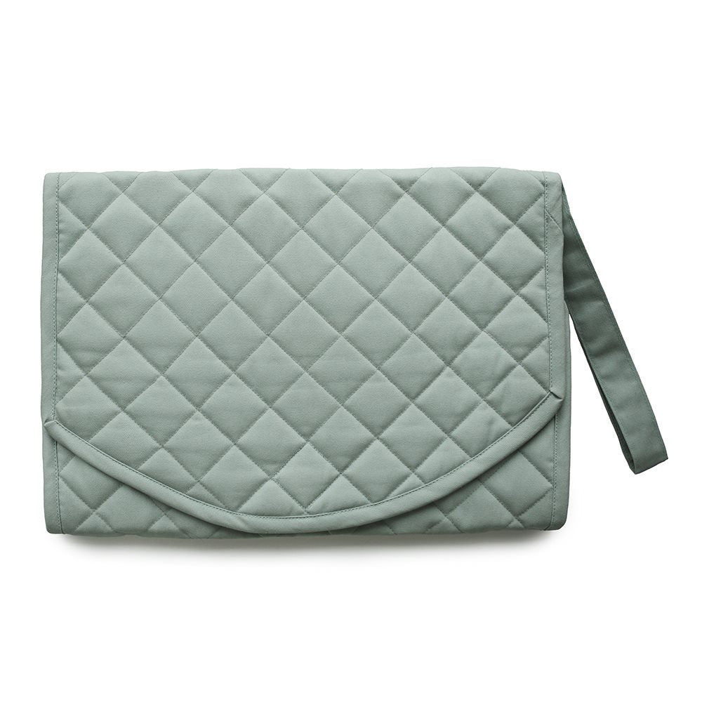 CHANGING PAD - Roman Green