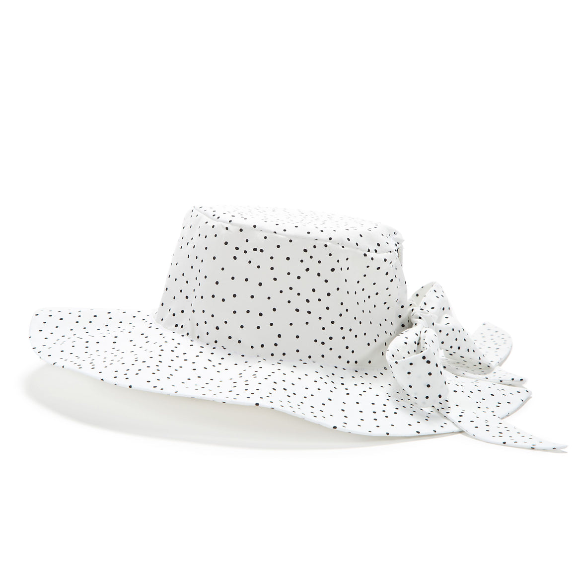LITTLE LADY HAT hattu - Speedy Me Dots