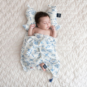 ANGEL'S WINGS BAMBOO Shock-Absorbent Pillow - niskatyyny | Colibri