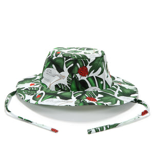 SAFARI HAT hattu - Evergreen Tiger