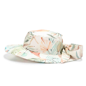 LITTLE LADY HAT hattu - Boho Girl
