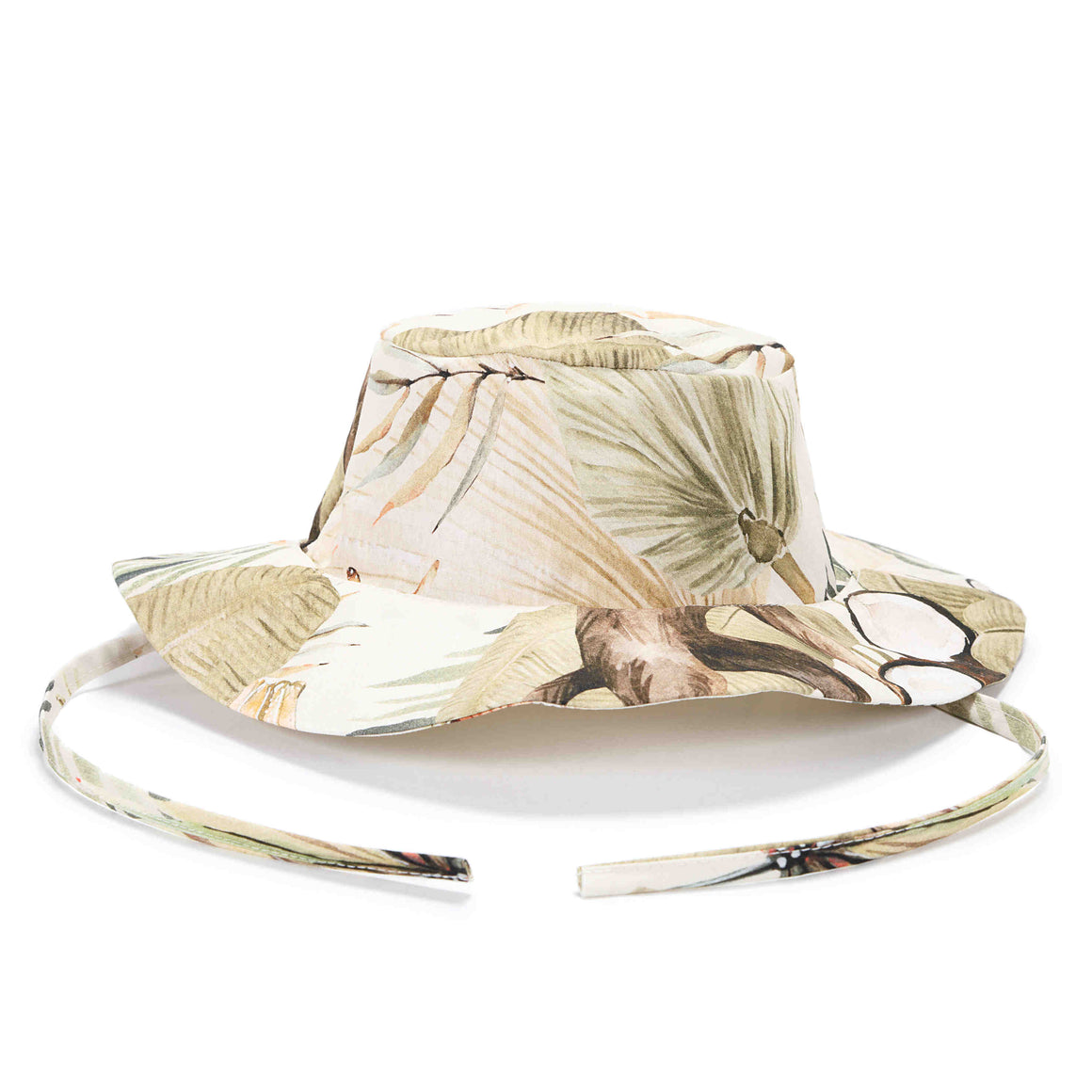 SAFARI HAT - Boho Coco