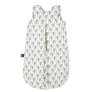 SLEEPING BAG - Cream Jungle (9-18 months)