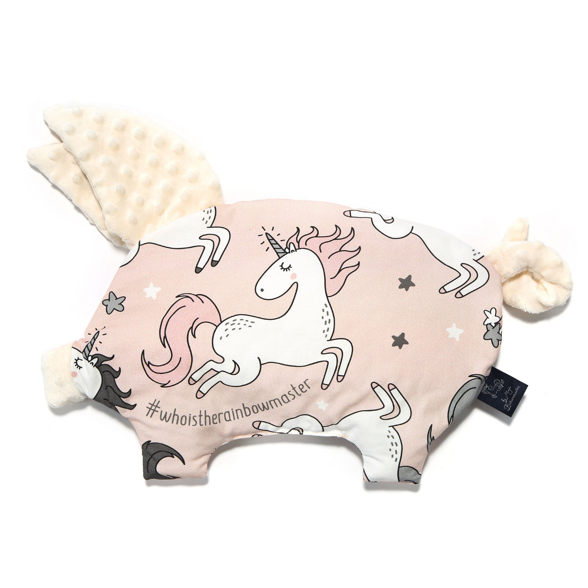 SLEEPY PIG ensityyny - Unicorn Sugar Babe | Ecru