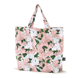 SHOPPER BAG summer bag - Lady Peony