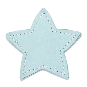 MOONIE'S CHARM - STAR - Turquoise Dust
