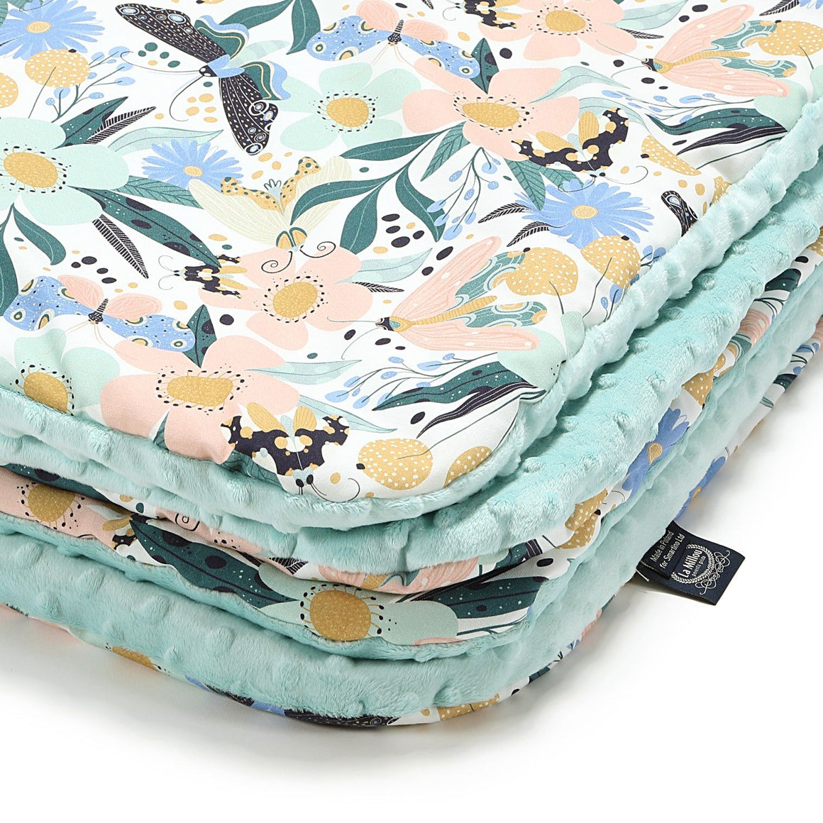 MEDIUM BLANKET - Fairytale Land | Audrey Mint