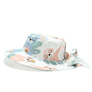 LITTLE LADY HAT - Yoga Candy Sloths