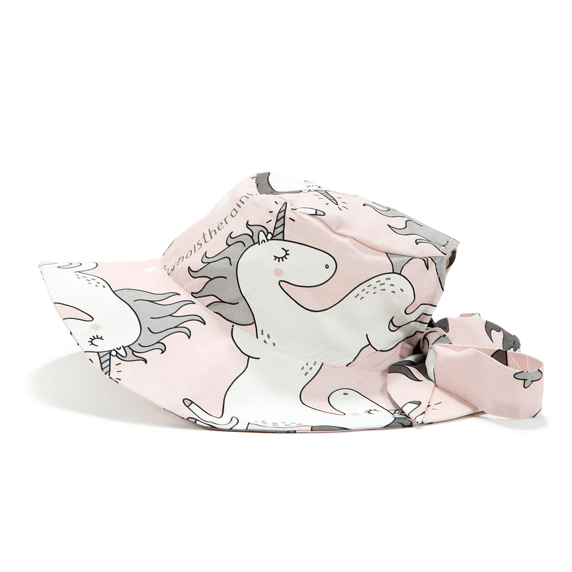 LITTLE LADY HAT hattu - Unicorn Sugar Babe