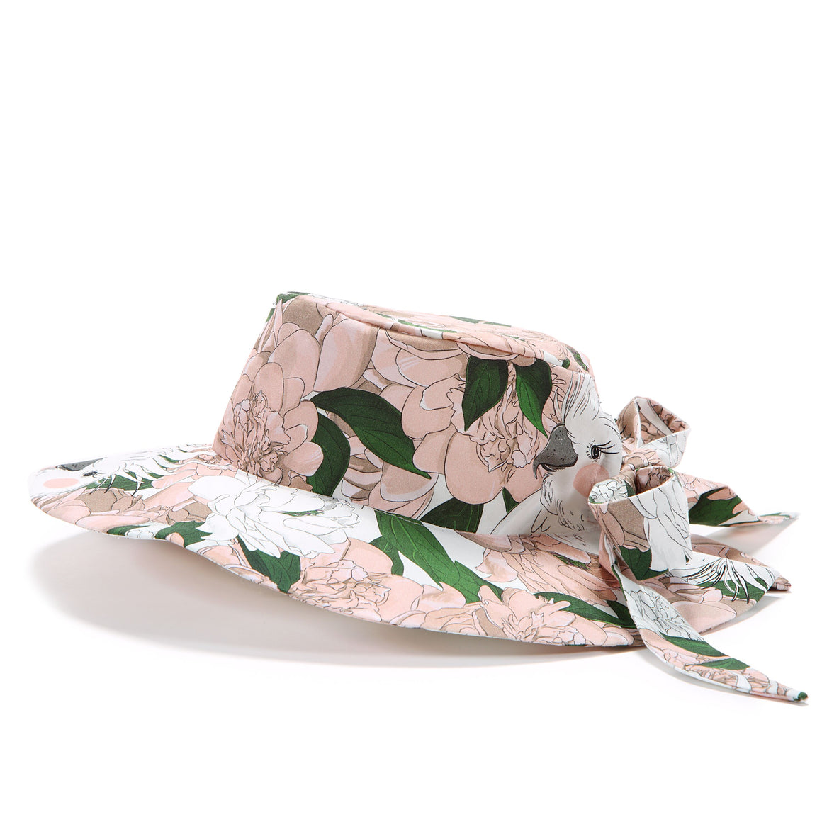 LITTLE LADY HAT hattu - Lady Peony