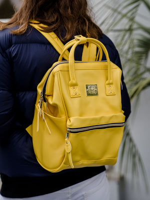 DOLCE VITA PURE backpack - Jamaica