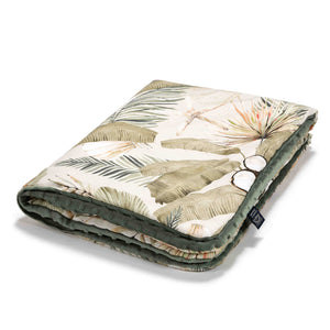 MEDIUM BLANKET - Boho Coco | Khaki