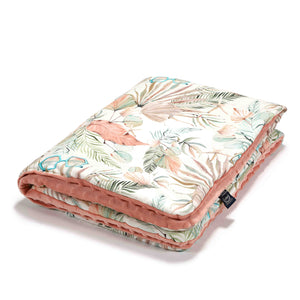 MEDIUM BLANKET peitto 80x100 cm - Boho Girl | Papaya