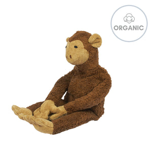 CHERRY STONE CUDDLY ANIMAL - Monkey