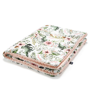 MEDIUM BLANKET - Cappadacia Dream | Powder Pink