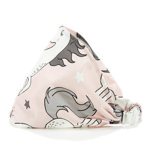 BAMBOO HEADBAND - Unicorn Sugar Babe