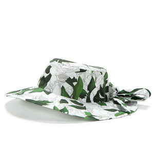 LITTLE LADY HAT - Lady Peony White