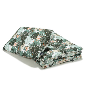 BEDDING WITH FILLING 2in1 vuodevaatesetti (koko L) - Papagayo