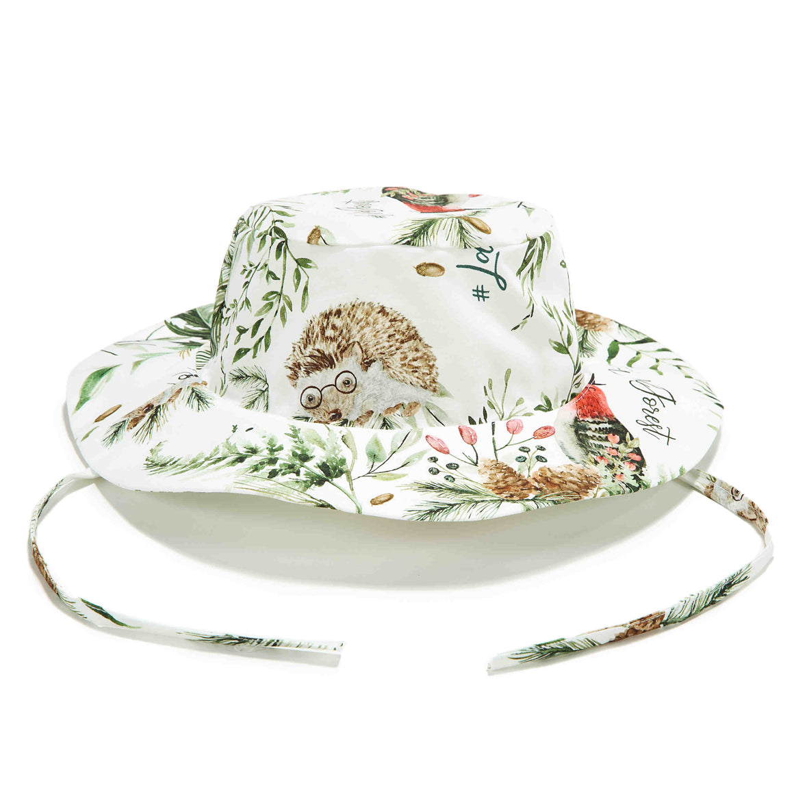 SAFARI HAT - Forest