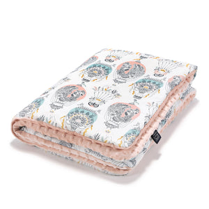 MEDIUM BLANKET peitto - Cappadacia Dream | Powder Pink